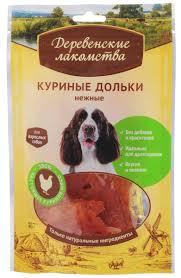 <b>Лакомства для собак</b> купить в интернет магазине OZON.ru
