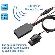 Wireless <b>Bluetooth 5.0</b> Module for Skoda Polo-EOS Golf Passat <b>Toura</b>