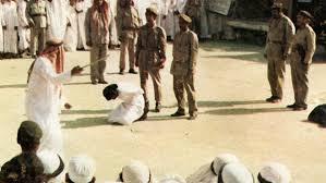 Image result for آل سعود در 6 ماه گذشته 100 تن را گردن زده است