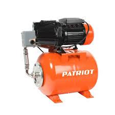 <b>Насосные станции PATRIOT</b> - купить <b>насосную станцию Патриот</b> ...