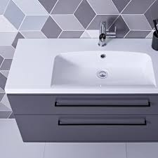 rhodes pursuit mm bathroom vanity unit: scheme isocast basin roper rhodes creating beautiful bathrooms