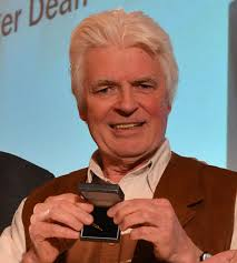 Roger Dean - 1-Roger-Dean-Gold-Badge-Awards-2013-photo-Mark-Allan-5