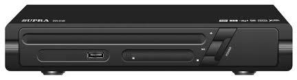 <b>DVD</b>-<b>плеер SUPRA DVS</b>-<b>21U</b> — купить по выгодной цене на ...