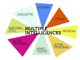 what are the different types of individual differences gardner s multiple intelligences nicole lindsay green