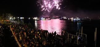 La Noche Valdiviana volverá a juntar a miles de turistas