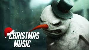 Christmas Music Mix Best Trap - Dubstep - EDM Merry Christmas 2019
