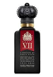 Noble VII <b>Rock</b> Rose Extrait de Parfum by <b>Clive Christian</b> | Luckyscent