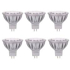 ALIDE MR16 Led Bulbs GU5.3 12V 7W,Replace 50W ... - Amazon.com
