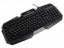 Клавиатура игровая <b>CBR KB</b> 875 Armor, USB, 103 кл + 11 доп ...