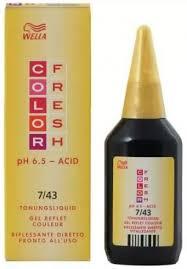 Купить Wella <b>COLOR FRESH Оттеночная краска</b> для волос без ...