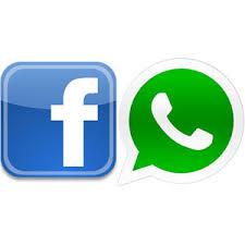 Resultado de imagen de whatsapp logo