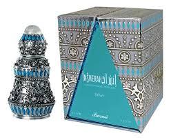 Арабские <b>масляные</b> духи <b>RASASI INSHERAH silver</b> / ИНШЕРА ...