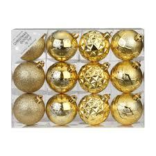 <b>Набор</b> ёлочных <b>шаров</b> INGE'S <b>Christmas</b> Decor 81195G001 d 6 см ...