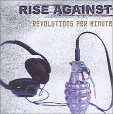 Revolutions per Minute (<b>Rise Against</b> album) - Wikipedia