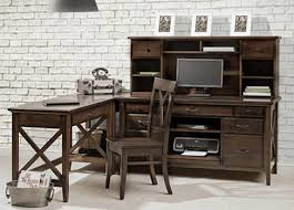home office cta1 amish wood furniture home