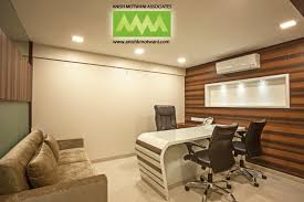architecture and interior design projects in india office for construction company designed by ama mumbai architectural office interiors