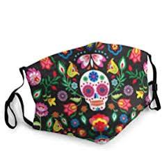 Mexican Mask - Amazon.com