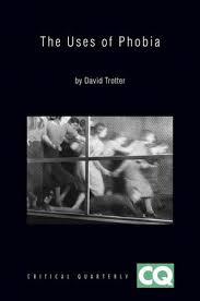 wiley the uses of phobia essays on literature and film   david  the uses of phobia essays on literature and film  cover image