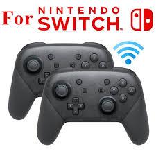 <b>1 Pcs</b>/2 Pcs Wireless Bluetooth Ergonomic <b>Gamepad Game joystick</b> ...