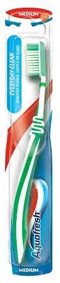 <b>Зубная щетка Aquafresh</b> Everyday Clean — купить по выгодной ...
