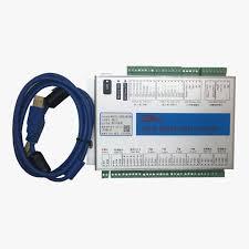 <b>XHC</b> MKX-V <b>Mach3</b> Motion Control Card Breakout Board 2MHz ...