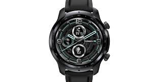 Mobvoi's <b>TicWatch Pro 3</b> announced with Qualcomm's new ...