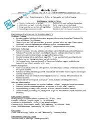 sample resume xray tech resume samples writing guides for sample resume xray tech x ray tech cover letter for resume best sample resume sample x