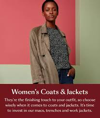 Coats & <b>jackets</b> - Women | Debenhams