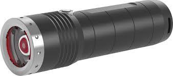 """<b>Фонарь LED Lenser</b> """"<b>MT6</b>"""", цвет: черный. 500845"""