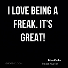 Brian Molko Quotes | QuoteHD