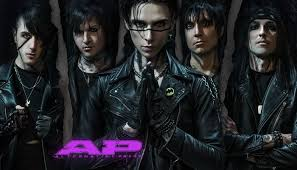 <b>Black Veil Brides</b>' fans are helping the band more than they realize