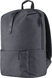 <b>Рюкзак Xiaomi Mi Casual</b> Backpack (Black) ZJB4054CN купить в ...