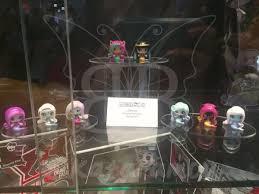 SDCC 2016: стенд <b>Monster High</b> Minis - новинка 2017 года ...