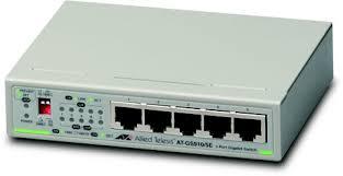 Купить <b>Коммутатор ALLIED TELESIS AT-GS910/5E</b>-50 в интернет ...