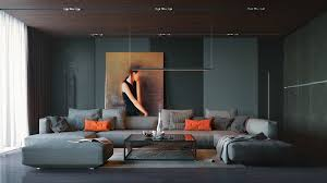 chic large wall decorations living room:  home decor large size living room designs interior design ideas large wall art for rooms