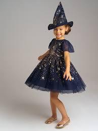 <b>Карнавальный костюм</b>: нарядное платье и шляпа волшебницы ...