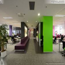 award winning reckitt benckiser office design creative office interior design award winning office design