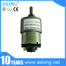 <b>JGB37</b>-<b>520B With encoder Gear</b> motor DC gear motor Encoder ...