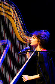 Image result for Catrin Finch and Seckou Keita
