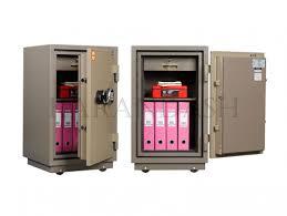 Safe box <b>Valberg</b> -<b>FRS</b>-80T <b>EL</b>
