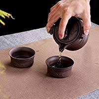 Goodbag Yixing Ceramic Teapot <b>Chinese</b>/Japanese <b>Kungfu</b> Teapot ...