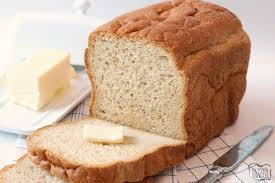 EASY HOMEMADE <b>BREAD</b> RECIPE - Butter with a Side of <b>Bread</b>
