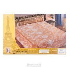 <b>Покрывало EGOIST French</b> Collection, 230х250см, жаккард ...