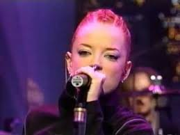 <b>Garbage</b> - Special (<b>Live</b> on Letterman) - YouTube