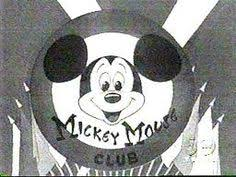 「1955 abc The Mickey Mouse Club」の画像検索結果