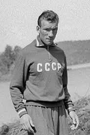 Vladimir Yerokhin