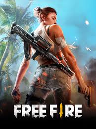 Garena <b>Free</b> Fire - Twitch