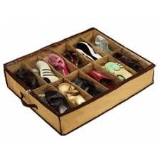 Отзывы о <b>Органайзер для обуви</b> Shoes-Under