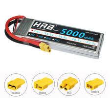 Dean's LiPo Hobby RC Batteries for sale | eBay