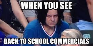 14 Back to School Memes That'll Make You Nostalgic - Comediva via Relatably.com